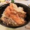 魚河岸 丸天 - 料理写真:上天丼