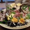 丹後 網野の隠れ宿 旅館 守源 - 料理写真:お刺身