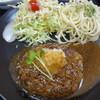 キッチン どりーぶ - 料理写真:和風おろしハンバーグ
