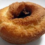 カンテボーレ - オールドファッションの様なドーナッツ