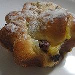カンテボーレ - 豆の入ったパン
