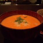 Hakata伊noKura - トマトスープ