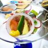 紅鮎 - 料理写真:鴨ロース
