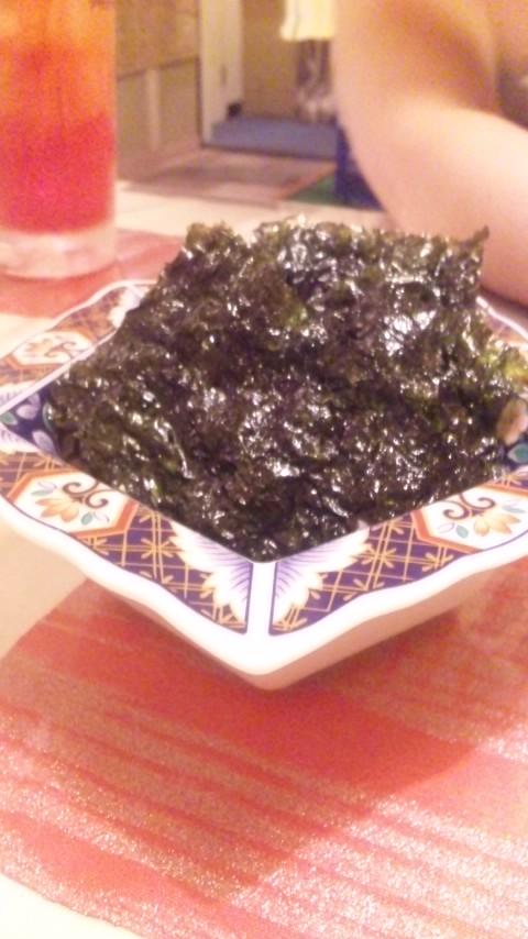 韓国家庭料理 ソウル