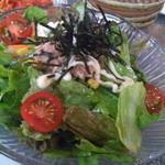 千壽 - 千壽サラダ