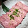 炭火焼肉 まん平 - 料理写真:ステーキタン塩 1764円