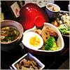 ガンダム食堂タムラ - 料理写真:豚の角煮♪