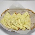堂島ムガル - 女性にオススメ!ムガルのチーズナン☆