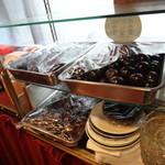 台湾料理 台湾 - このように売ってます