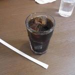 海坊厨 - ランチのドリンク