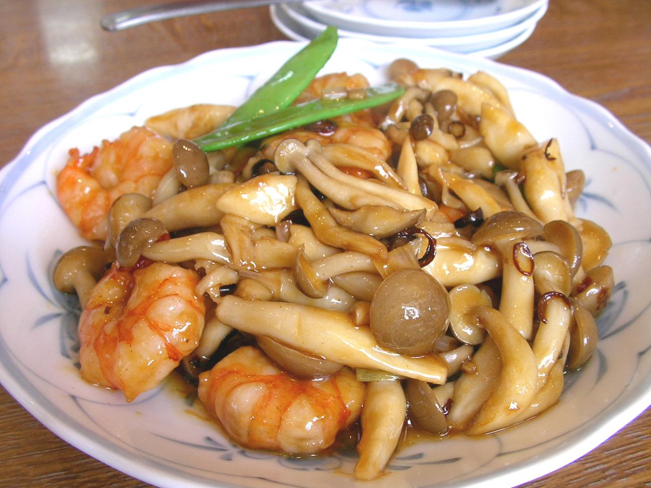 中国料理 清華亭