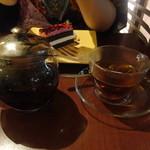 cafe MONZA - お連れ様の分