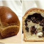 ぶどうぱんの店 舞い鶴 - ぶどうパン 小