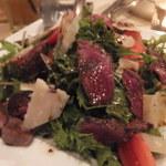 ペペローネ - 牛フィレ肉のアリアータ