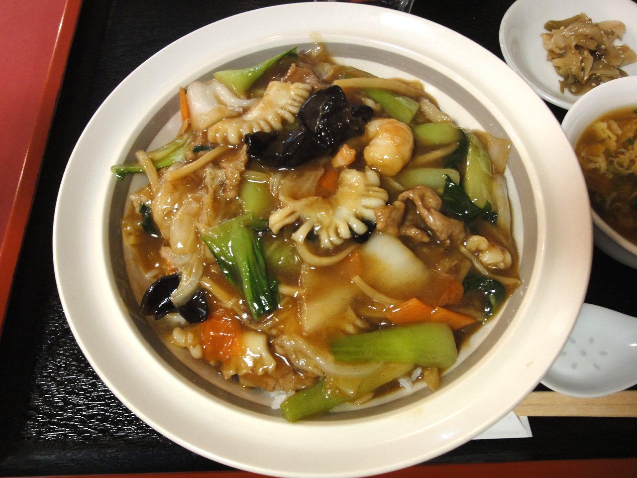 上海薬膳厨房 彩菜
