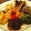 リングラッツェ - 料理写真:前菜盛り合わせ