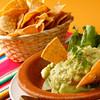 メヒコリンド - 料理写真:【ワカモーレ】アボカドのディップです。まずはこれとチップスでメキシコ料理を堪能しましょう!