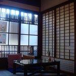 ロカシカカフェ - ほっこりできる空間です