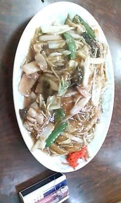 中国料理 御舟