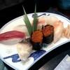 寿し・味処喜楽 - 料理写真:【ランチセット】1,200円