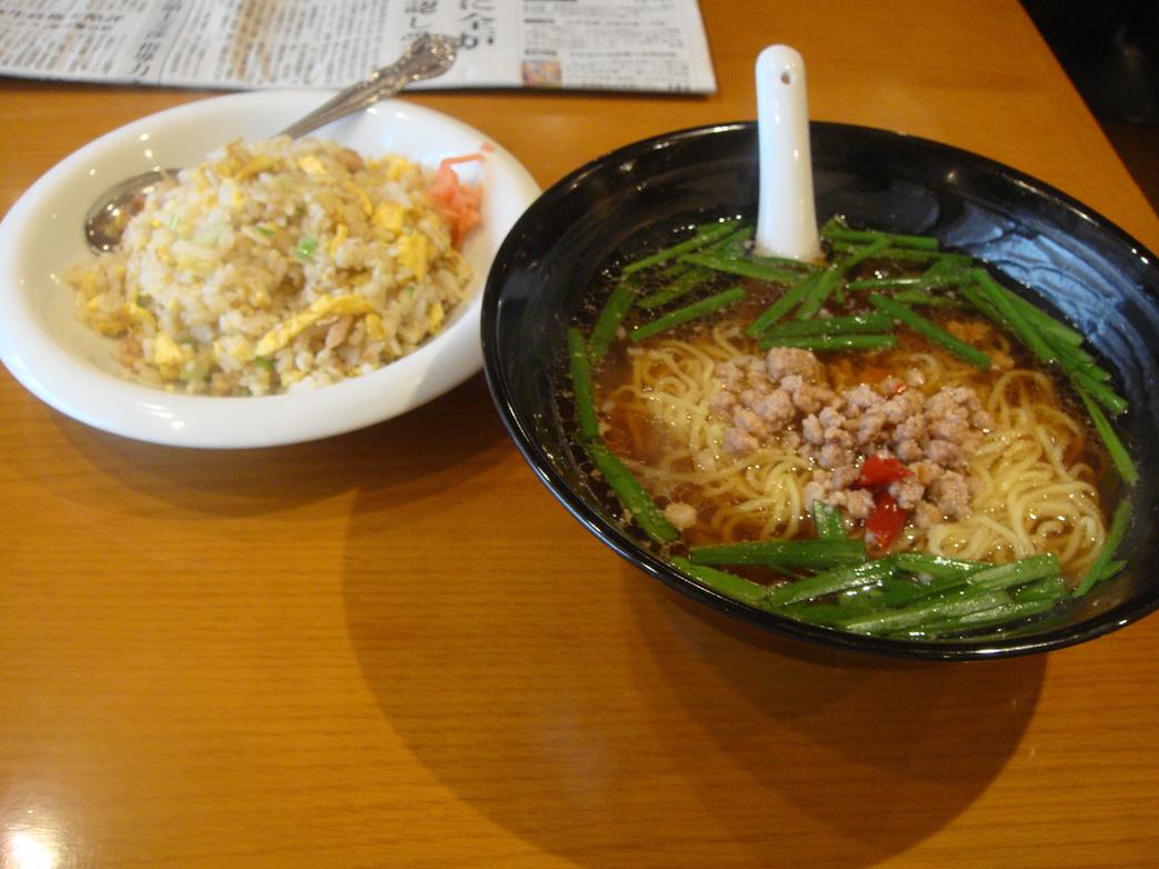 台湾料理 海鮮館  名古屋大学前店