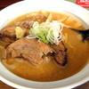雪月花 - 料理写真:味噌らーめん_730円