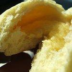マンダリン - レモンパン、はまりました♪