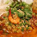 サイゴン・レストラン - ベトナム中部のワンフォー