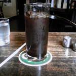 Mary Jane - アイスコーヒー