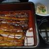 うなぎ割烹むさし - 料理写真:うな重2700円