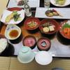 古峯神社 宿坊 - 料理写真:夕食
