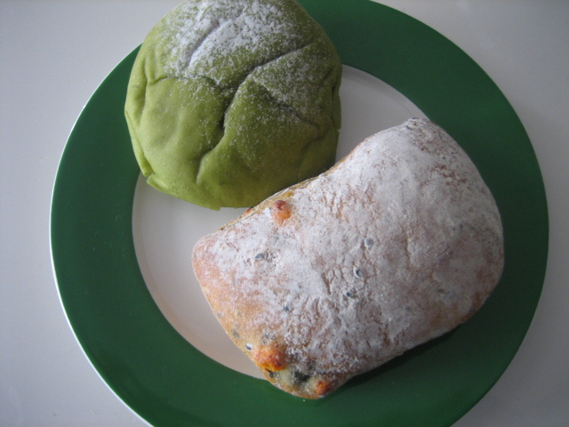 パン工房 リップカレント