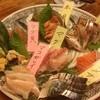 新鮮市場 - 料理写真:刺身7点盛り2020円