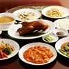 煌蘭 - 料理写真:ご宴会コースの一例