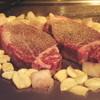 和島和風ステーキ - 料理写真:ヒレステーキ