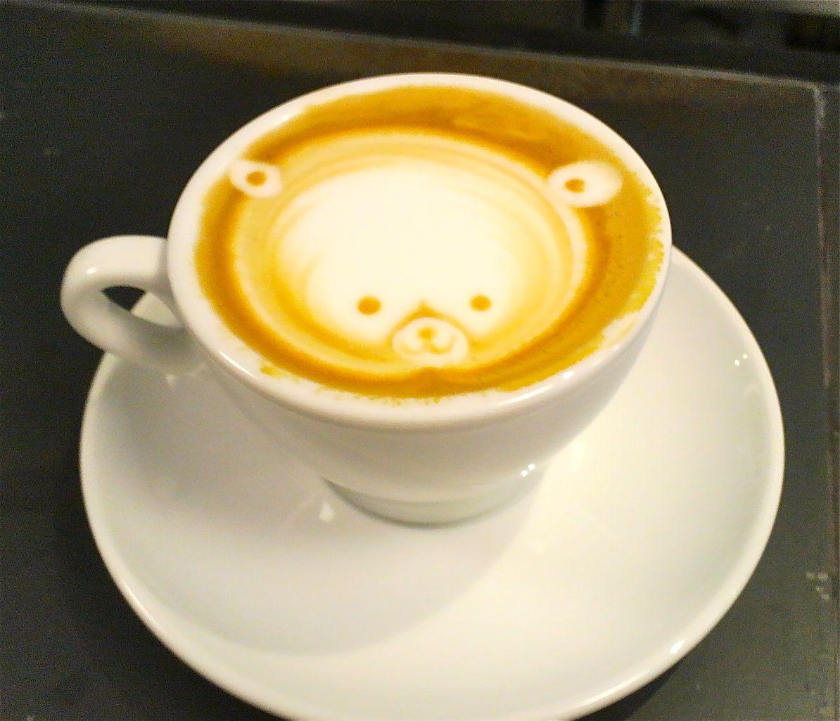 タポスコーヒー