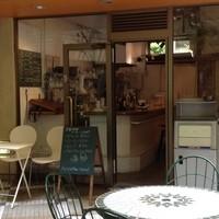 アオイコーヒースタンド - 気軽に立寄れるカウンターパブスタイル