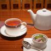 リンクス紅茶と洋酒の店 - 料理写真: