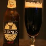 R&B  - ギネスビール