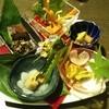 和菜 - 料理写真:先付け 手作りのみf(^_^)