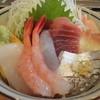 すし善 - 料理写真:海鮮丼