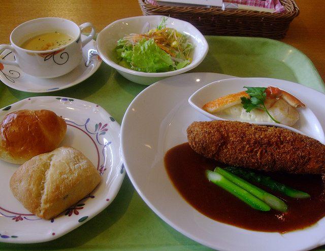 レストラン福鶴亭