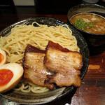 今里わっしょい - 男のつけ麺 300g