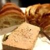 レフルシェット - 料理写真:白レバーのパテ