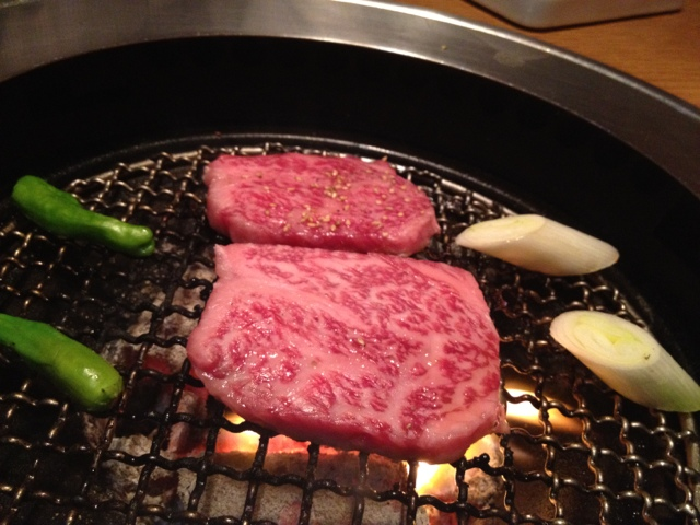 焼肉トラジ 新宿店