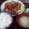 三楽食堂 - 料理写真:焼肉定食(豚)(830円)