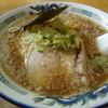 ともちゃん - 料理写真:醤油ラーメンこってり650円