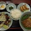 大連飯店 - 料理写真:回鍋肉定食