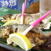 蛍 - 料理写真:日本屈指のブランド鮎「郡上鮎」…時価