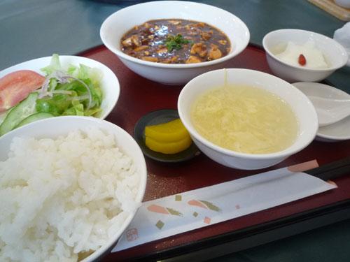 上海菜館 龍華